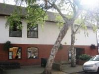 Stony Stratford Library
