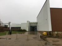 Houghton Sports & Wellness Centre
