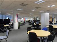 Paragon Social Learning Space