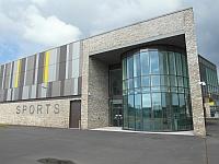 William McIlvanney Leisure Centre