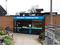 Mildenhall Swimming Pool