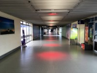 Departure Gates 4 to 11
