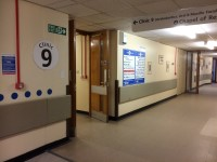 Outpatients Clinic 9