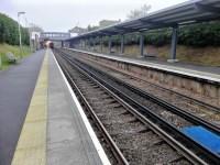 Whitton Station