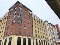 Jury's Inn Hotel