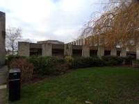 Rutherford English Seminar Rooms