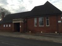 All Saints Church Hall
