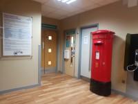 Patient Advice & Liaison Services (PALS)