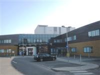 Harwich Registration Office