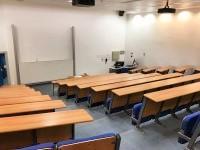 Lecture Theatre(s) (144)