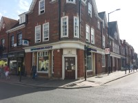 Skipton Building Society - St Albans