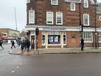 Skipton Building Society - St Albans