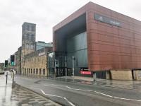 UCLan Burnley Campus (Victoria Mill)
