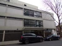 Emmanuel Kaye Building