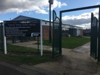 Manor Park Community Centre