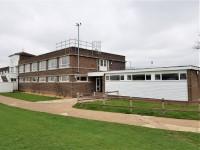 Harlington Sports Pavilion