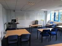 Student Services Centre (190)