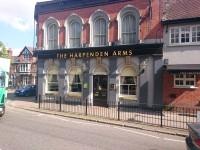 Harpenden Arms