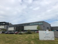 AMRC Factory of the Future