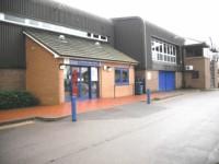Whitton Sports Centre