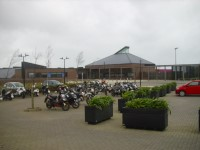 Les Beaucamps High School