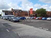 Grampian Avenue Car Park