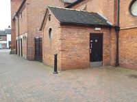 Sandbach High Street Public Toilets