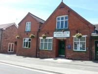 Dunnington Library