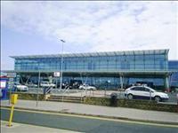 Metro Station Airport