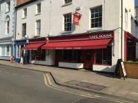 Café Rouge Leamington Spa