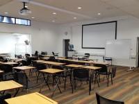 4 Lennoxvale W06 0G.016 Lecture Theatre