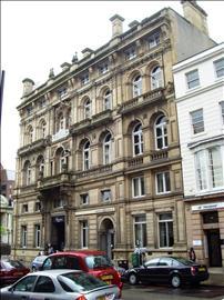 62 Castle Street
