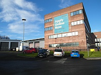 Newtownabbey Campus - Motor Vehicle