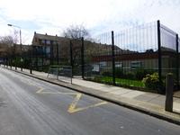 Abbey Wood Children's Centre