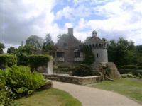 Scotney Castle - Garden