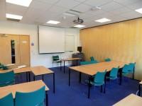 SPHA G01B - Hamilton Wallace Seminar Room