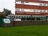 Frankley Library