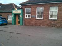 Thurcroft Community Library