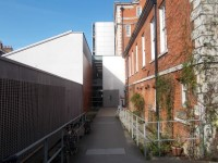 Chelsea College of Arts - Block D