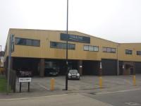 Trimline Car Park to St Mary's Stadium