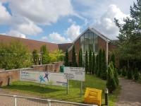 Amersham Hospital Building
