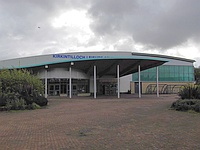 Kirkintilloch Leisure Centre