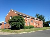 Melton Mowbray Hospital - PCT Building