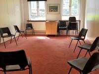 CXGH G.8 - Glenister Seminar Room G2
