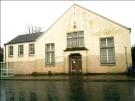 Campsie Memorial Hall