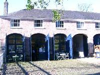 Saltram House - Gift Shop and Restaurant