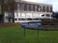 Solihull Register Office