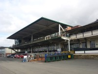 Main Grandstand Ground Floor - Castle Bar