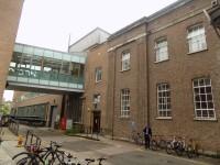 Department of Engineering (Inglis & Inglis A Buildings)