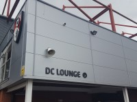 DC Lounge - East Stand